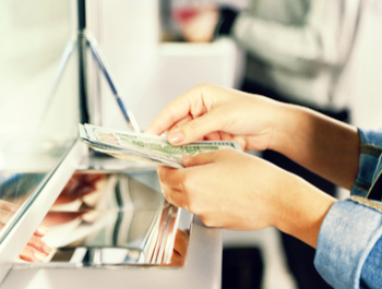Banques Et Bureaux De Change