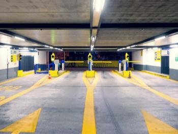Parking Des Véhicules