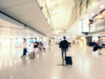 Guide De l'aéroport